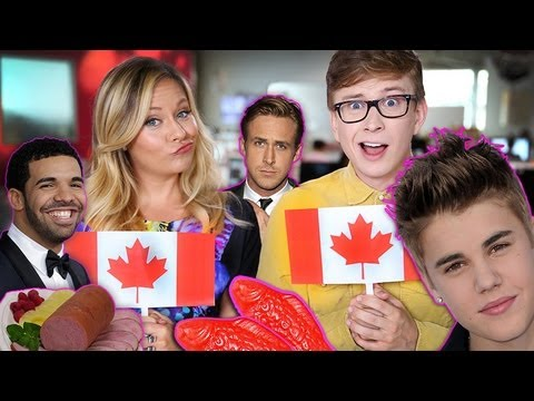 "Top That! | ""MADE IN CANADA...EH?"" LIGHTNING ROUND 
