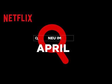 Neu Im April 2020 | Netflix