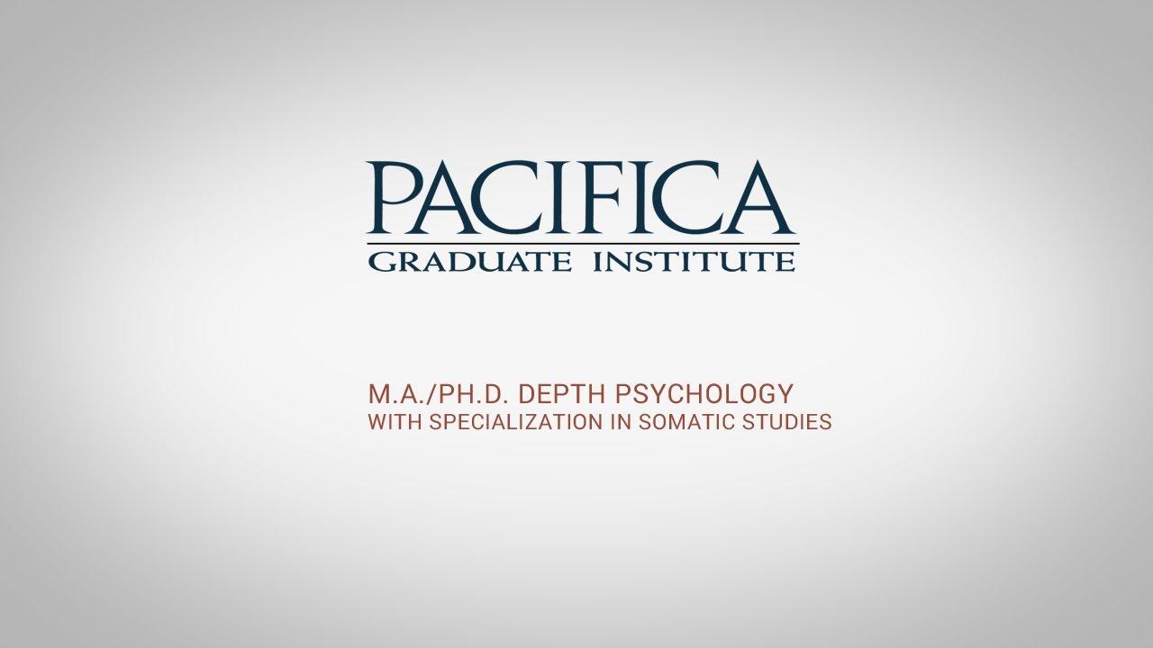 Specialization in Somatic Studies | Pacifica Graduate Institute