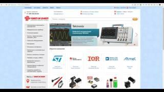 видео Купить Резисторы, низкие цены, доставка
