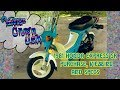 VINTAGE CRUIS'N USA SE 2 EP 2 * 1981 HONDA EXPRESS SR PURCHASE, VIEWING & SPECS * MIAMI, FL