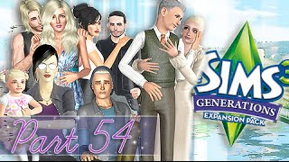 Let's Play: The Sims 3 Generations - {Part 54} These Walls Are Crashing DOWN!