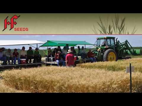 Howe Seed Farms general