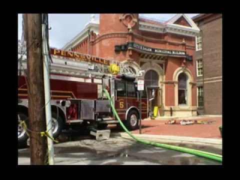 2006 Year in Review - Salem County NJ Fire Departments