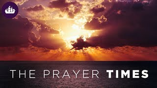 2   The Prayer Times