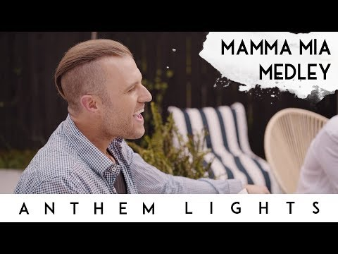 Mamma Mia Medley | Anthem Lights