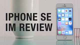 iPhone SE im Test (deutsch) - GIGA.DE
