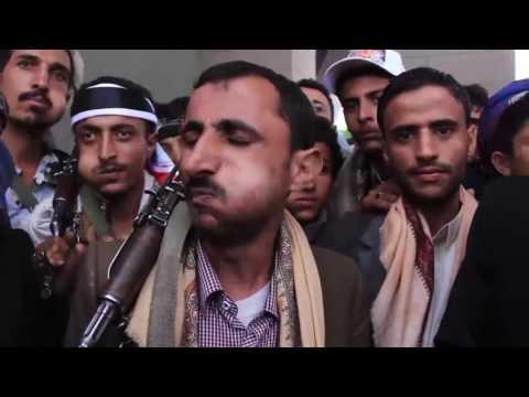 Yemen: War, Bara'a, Rain and mouths full of Qat