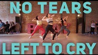 """No Tears Left To Cry"" Rumer Noel Choreo @ArianaGrande"