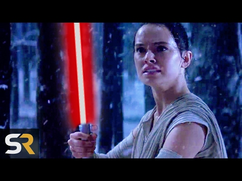 10 Dark Facts You NEVER Knew About Good STAR WARS Characters