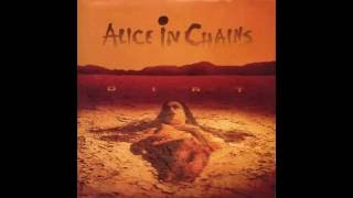 Alice in Chains   Dirt 1992 Full