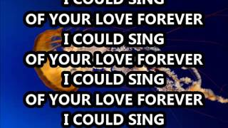 I Could Sing Of Your Love Forever (W/Lyrics) - Worship Africa Volume 2