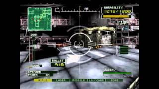BRAHMA Force: The Assault On Beltlogger 9 ... (PS1) 60fps