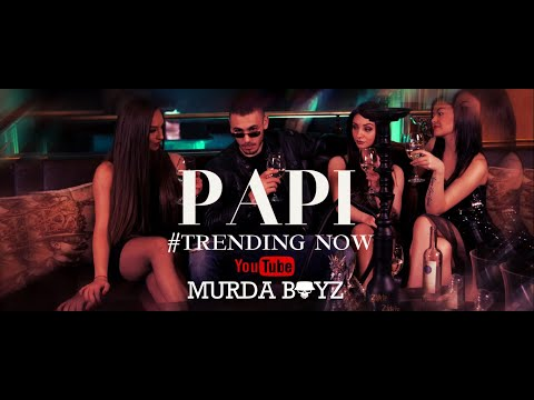 MARSO x BOBKATA x BILYANISH - PAPI [Official Music Video]