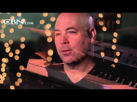 Mark Schultz Talks About Song Different Kind of Christmas