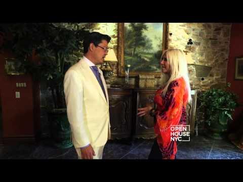 Take a Tour of Linda Hogan's Amazing Simi Valley Estate