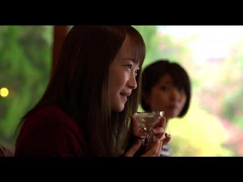 小野塚勇人&中村優一、ライダー出身の2人がお酒を酌み交わす!映画『恋のしずく』新場面写真解禁!