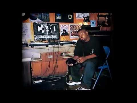 DJ Screw - Back N Yo Ear