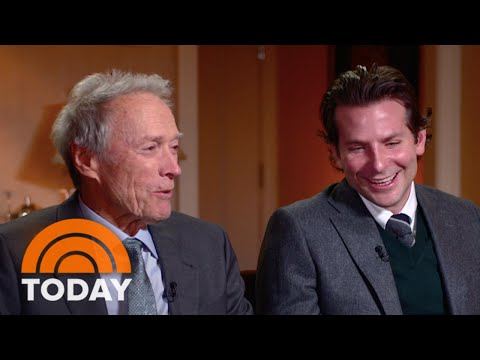 Bradley Cooper On Playing Deadliest Sniper In History | TODAY Mp3