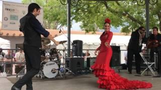 2017 Santa Fe Spanish Market | La Emi y Vicente Griego Clip 3