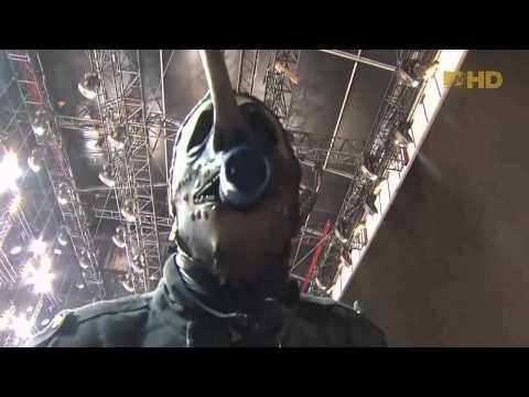 Slipknot - Disasterpiece - 10 - LIVE ( Rock am Ring 2009 ) HD 720p