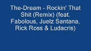 The-Dream - Rockin
