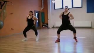 Netta Toy Israel Eurovision 2018 Cardio Dance Choreography Bartłomiej Górski Adrian Rusin