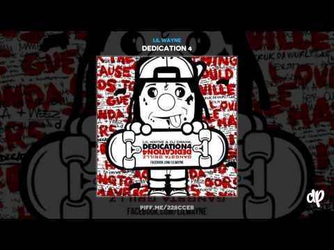 Lil Wayne  Mercy ft Nicki Minaj D4 DatPiff Classic