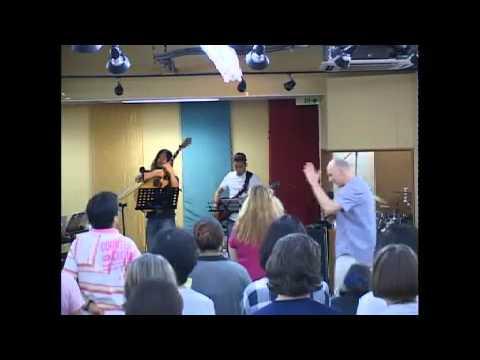 教會の3つの種類とは?│Gaius Lawrence │Church of Praise International - YouTube