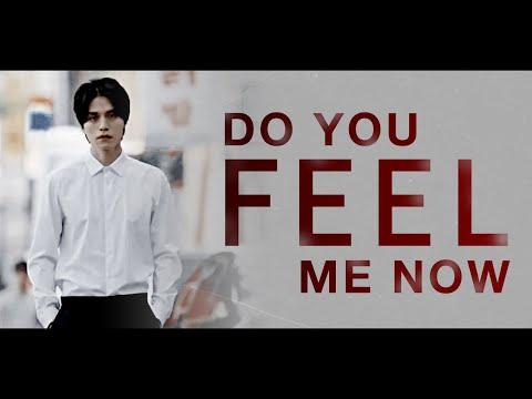 moon jo & jong woo | Toxic  [ Strangers From Hell ]