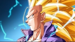 What If Future Trunks Returned During The Buu Saga?