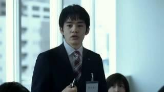 2012年4月 池松壮亮 南沢奈央 田中圭.