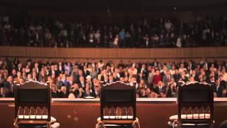 The Mayor - Trailer - Stockholm International Film Festival 2013
