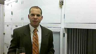 Scott Meyers Self Storage Investing - How To Store Wine In A Self Storage Unit