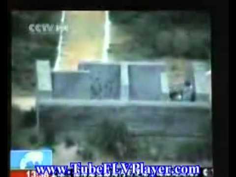 Grenade throw backfires on trainee.flv