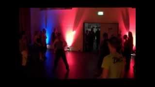 Malha Funk - YDF