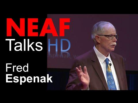 Fred Espenak | Great American Eclipse of 2017 | NEAF Talks