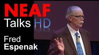 Fred Espenak | Great American Eclipse of 2017 | NEAF Talks