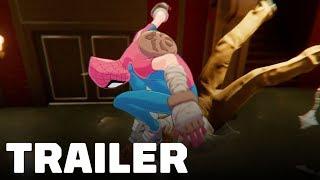 Marvel's Spider-Man: Turf Wars - New Costumes & Hammerhead Trailer