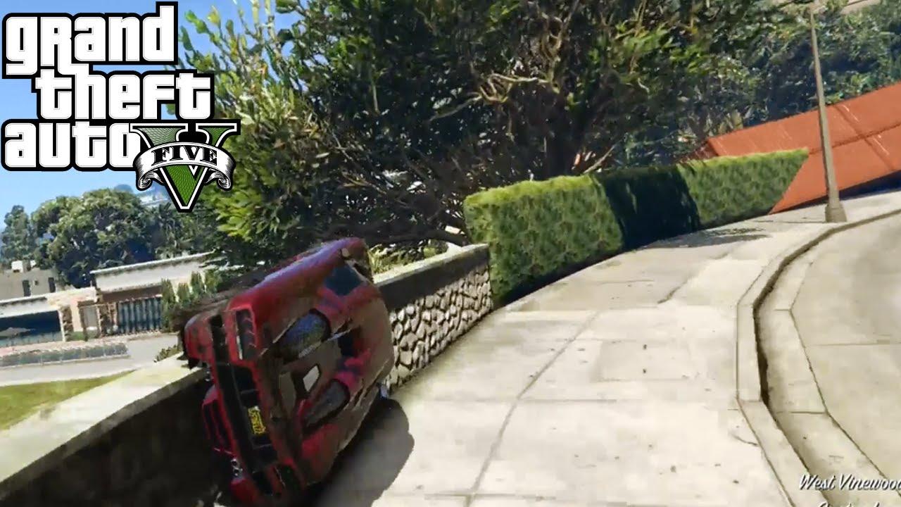 DNF!! - GTA 5 Online Komik Anlar #32