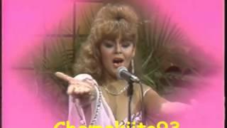JACKELINE ESTEVEZ - Demuestramelo (80's)