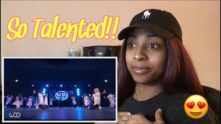Royal Family | FRONTROW | World of Dance Los Angeles 2015 | ...