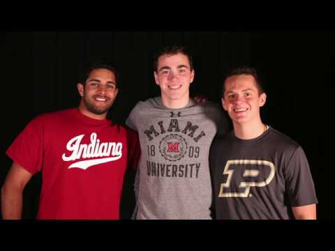 Brebeuf Jesuit Class of 2018 Graduation Video