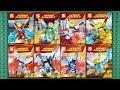 LEGO Iron Man Infinity War style Minifigures (knock-off) Sheng Yuan SY 1103