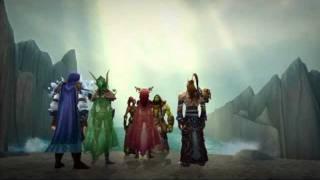 Заключительное видео Катаклизма - RUS [wowTalk.ru]