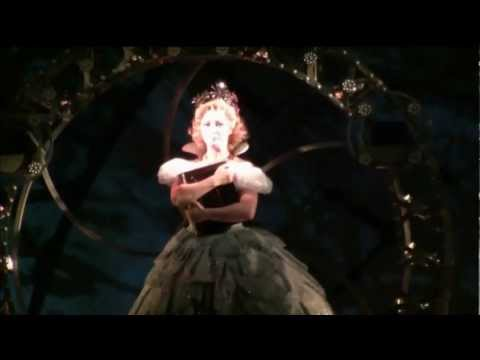 Finale - Wicked Oberhausen - Heather Carino