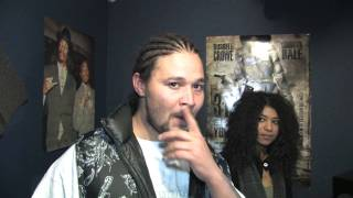 Bizzy Bone Exclusive, Bizzy Bone Illuminati and Christ