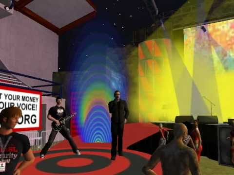Returning to Second Life   Ars Technica