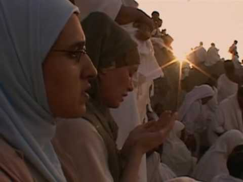 National Geographic Inside Mecca ( A Documentary about the Holly City of Mecca ) 4 of 5