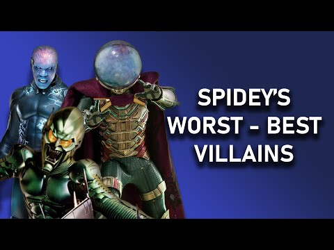 all-spider-man-film-villains-ranked-from-worst-to-best